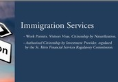 St Kitts Imigration Services