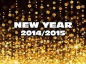 2015 NYE Countdown Party