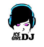 la prima ragazza italiana ad essere DJ !