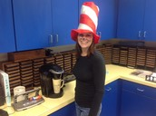 Thank you to Ashley Nemo for putting together the Dr. Seuss week