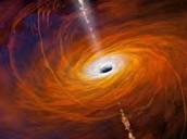 Is a black hole good or bad?