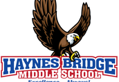 You are cordially invited to a parent coffee at Haynes Bridge Middle School