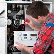 HVAC & Electrical Repair Services