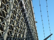 Intensifying Classroom Discipline & Installing Metal Detectors