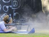 רובה צלפים סוג בראט