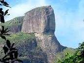 Pedra Da Gavea: