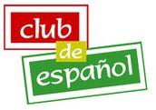 First Spanish Club Meeting TOMORROW