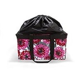 Deluxe Utility Tote and Cinch-Top Lid