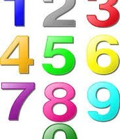 Numbers?