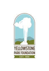 We are the Yellowstone Park Foundation!