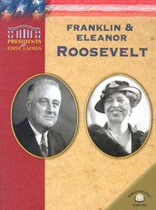 FRANKLIN & ELEANOR ROOSEVELT