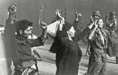 יהודים בגטו ורשה