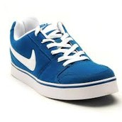 Get the new nike canvas shoes made of jeans