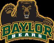 #1 Baylor University