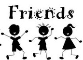 Friendship is being there for another person when they need it... During the good times and the bad times