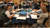On Your Mark Grading Conference