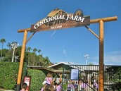 Centennial Farm Field Trip is THIS THURSDAY!