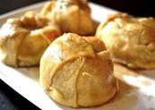 Irish Apple Dumplings