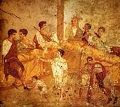 Roman Life