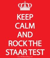 STAAR Testing Coordinator