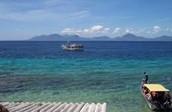 Isla Los Frailes