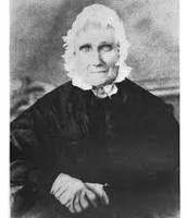 Sarah Bush Johnston (His step-mother)
