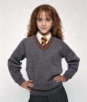 Hermoine Granger First year student at Hogwarts