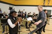 Jazz Bands Shine at SEIBA Festival