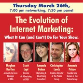 Whether your promoting a show or your career, learn how to use the internet to best advantage.
