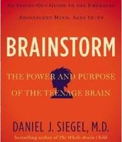 Brainstorm by Daniel J. Siegel, M.D.