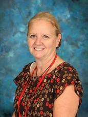 CHAMPION SPOTLIGHT:  Cheryl Sargent, LH