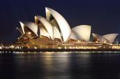 4.Sydney Opera House