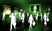 Las aplicaciones del comercio en linea se basan principalmente en la infraestructura