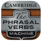 2.  Phrasal Verbs Machine