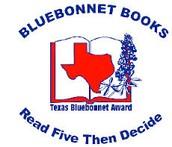 UPDATE ON TEXAS BLUEBONNET AWARD VOTING
