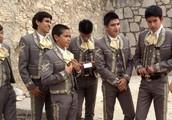 La Banda de Mariachi