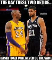 Bryant and Duncan