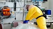 Alemania: Murió médico de la ONU enfermo de ébola