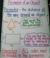 Lesson 13-1 Perimeter