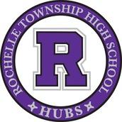 Rochelle Township High School, Rochelle, IL