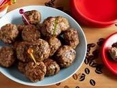 Mini Meatball Bites
