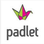 Web 2.0 Tool - PADLET
