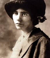 Interviewing Alice Paul