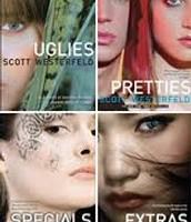 Scott Westerfeld Uglies series