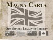 IMPACT ON MAGNA CARTA