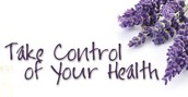 Putting health and wellness in your hands!