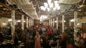 Winter Sports Banquet @ Stonebridge