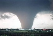 Awesome Tornadoes