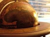 The Globe Map