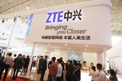 Corliss Group Online Financial Mag Hong Kong ZTE to launch new phones at Barcelona Mobile World Congress